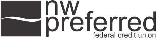 NW Preferred Federal Credit Union Dashboard